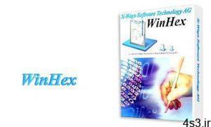 دانلود X-Ways Forensics v20.0.SR-7 + X-Ways WinHex v19.7.0 SR-0 - نرم افزار نمایش و ویرایش فایلها به صورت هگزادسیمال سایت 4s3.ir