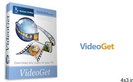 دانلود VideoGet v7.0.5.100 x86/x64 - نرم افزار دانلود هر ویدئو با هر پسوندی از هر سایتی سایت 4s3.ir