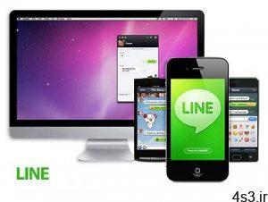 دانلود LINE v6.5.0 Build 2411 for Windows - نرم افزار برقراری تماس و ارسال پیامک رایگان لاین برای ویندوز سایت 4s3.ir