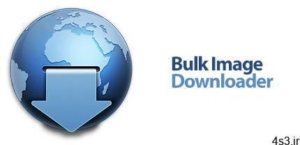 دانلود Bulk Image Downloader v5.86.0 - نرم افزار دانلود سریع و آسان گالری های عکس سایت 4s3.ir