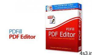 دانلود PDFill PDF Editor Pro v15.0 Build 2 - نرم افزار ساخت و ویرایش فایل های PDF سایت 4s3.ir