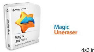 دانلود Magic Uneraser v5.5 - نرم افزار بازیابی فایل ها و پوشه های حذف شده سایت 4s3.ir