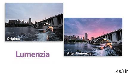 دانلود Lumenzia v9.0.0 - پلاگین تنظیم درخشندگی تصاویر در فتوشاپ سایت 4s3.ir