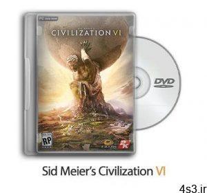 دانلود Sid Meier's Civilization VI - New Frontier Pass Part 3 - بازی تمدن سید مایر 6 سایت 4s3.ir