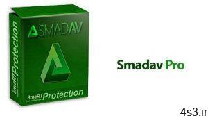 دانلود Smadav Pro 2020 v14.5 - نرم افزار محافظت از سیستم در مقابل ویروس هایی که از طریق USB منتشر می شوند سایت 4s3.ir