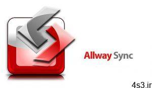 دانلود Allway Sync Pro v20.2.1 x86/x64 - نرم افزار یکپارچه سازی اطلاعات بین حافظه ها و سرویس های ذخیره سازی مختلف سایت 4s3.ir