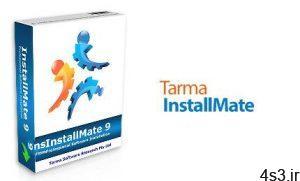 دانلود Tarma InstallMate v9.98.0.7663 - نرم افزار ساخت فایل نصب سایت 4s3.ir