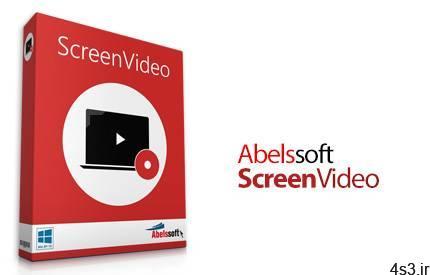 دانلود Abelssoft ScreenVideo 2020 v3.05.85 - نرم افزار فیلمبرداری از صفحه نمایش با امکان تنظیم سرعت ضبط سایت 4s3.ir