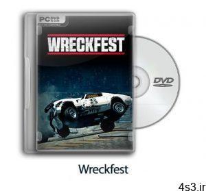 دانلود Wreckfest - Racing Heroes - بازی مسابقات اتومبیل رالی تخریب سایت 4s3.ir