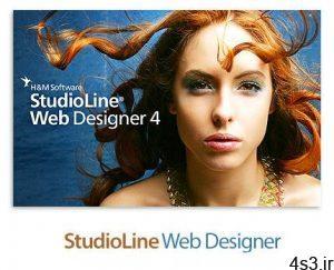 دانلود StudioLine Web Designer v4.2.60 - نرم افزار طراحی و ساخت صفحات وب سایت 4s3.ir