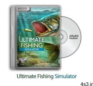 دانلود Ultimate Fishing Simulator - Thailand - بازی شبیه ساز ماهیگیری سایت 4s3.ir
