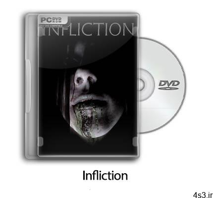 دانلود Infliction - Extended Cut - بازی تحمیل سایت 4s3.ir