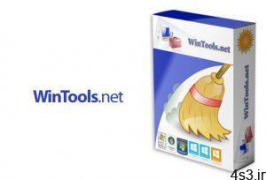 دانلود WinTools.net Premium v20.12 + Professional / Classic v20.9 - نرم افزار افزایش سرعت و بهبود عملکرد سیستم سایت 4s3.ir
