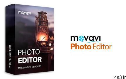 دانلود Movavi Photo Editor v6.7.1 x64/x86 - نرم افزار ویرایش عکس سایت 4s3.ir