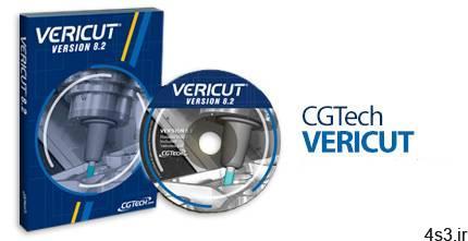 دانلود CGTech VERICUT v9.1.1 x64 - نرم افزار شبیه ساز ماشین کاری CNC سایت 4s3.ir