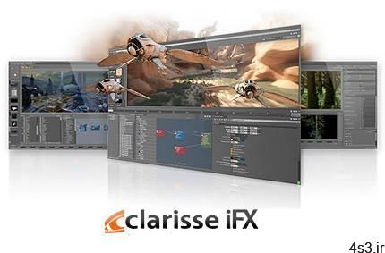 1549094705 isotropix clarisse ifx - دانلود Isotropix Clarisse iFX v4.0 SP14 x64 - نرم افزار قدرتمند فیلم و انیمیشن سازی دو بعدی و سه بعدی