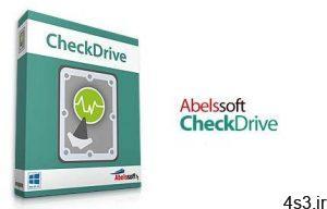 دانلود Abelssoft CheckDrive 2021 v3.03 - نرم افزار اسکن و رفع خطا های هارد دیسک سایت 4s3.ir