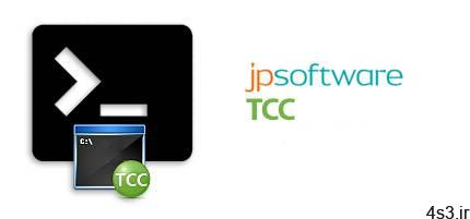 دانلود JP Software TCC v27.00.16 x64 + v26.00.40 - نرم افزار خط فرمان ویندوز، جایگزین CMD سایت 4s3.ir