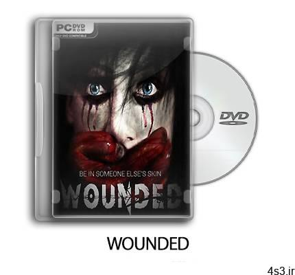 1551460847 wounded - دانلود WOUNDED - The Beginning The Attic - بازی جراحت