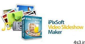 دانلود iPixSoft Video Slideshow Maker Deluxe v4.9.0 - نرم افزار ساخت اسلایدشو سایت 4s3.ir