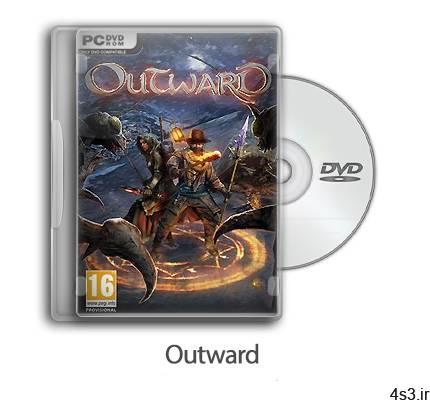 دانلود Outward - The Three Brothers - بازی خارج از قلمرو سایت 4s3.ir