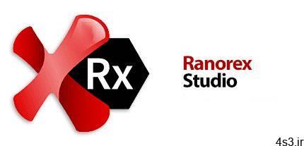 دانلود Ranorex Studio v9.3.4 - نرم افزار خودکارسازی تست برنامه در فرآیند ساخت و توسعه برنامه های کامپیوتری سایت 4s3.ir
