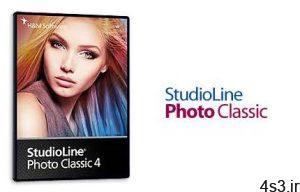 دانلود StudioLine Photo Classic v4.2.60 - نرم افزار ویرایش تصاویر سایت 4s3.ir