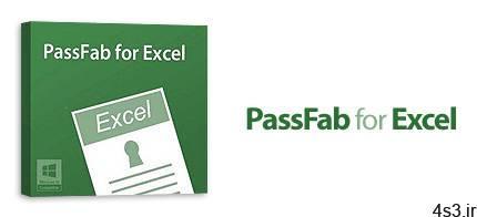 دانلود PassFab for Excel v8.5.4.2 - نرم افزار بازیابی پسورد فایل های اکسل سایت 4s3.ir