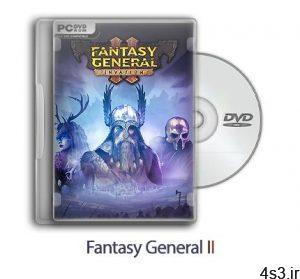 دانلود Fantasy General II - Empire Aflame - بازی ژنرال فانتزی 2 سایت 4s3.ir