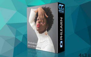 دانلود آموزش مقدمه ای بر روتوشینگ در فتوشاپ - Phlearn Intro To Retouching In Photoshop سایت 4s3.ir