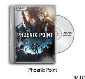 دانلود Phoenix Point - Year One Edition - بازی موضوع ققنوس سایت 4s3.ir