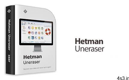 1577278497 hetman uneraser - دانلود Hetman Uneraser v5.5 - نرم افزار بازیابی اطلاعات از انواع دستگاه های ذخیره سازی