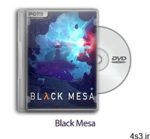 دانلود Black Mesa - Definitive Edition - بازی تپه سیاه سایت 4s3.ir