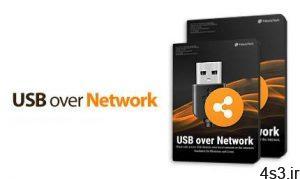 دانلود FabulaTech USB over Network v6.0.4.3 - نرم افزار استفاده از کارت شبکه به عنوان سوییچر USB سایت 4s3.ir