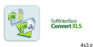 دانلود SoftInterface Convert XLS v14.30 - نرم افزار تبدیل فایل های اکسل سایت 4s3.ir