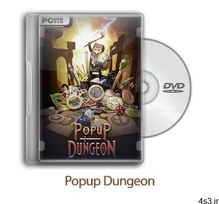 دانلود Popup Dungeon - Hats - بازی پنجره سیاه چال سایت 4s3.ir