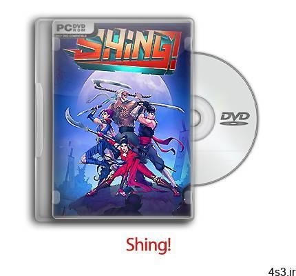 دانلود Shing! - بازی شینگ! سایت 4s3.ir