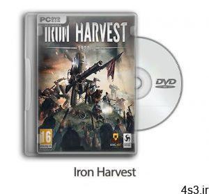 دانلود Iron Harvest - Rusviet Revolution - بازی محصول آهن سایت 4s3.ir