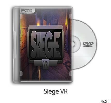 دانلود Siege VR - بازی محاصره سایت 4s3.ir