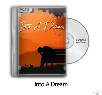دانلود Into A Dream - بازی درون یک رویا سایت 4s3.ir