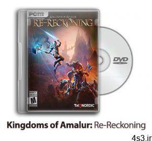 دانلود Kingdoms of Amalur: Re-Reckoning - بازی پادشاهی های آمالور: حساب دوباره سایت 4s3.ir