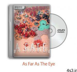 دانلود As Far As The Eye - بازی تا آنجا که چشم کار میکند سایت 4s3.ir