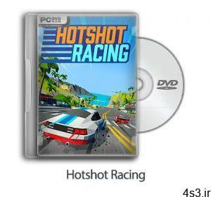 دانلود Hotshot Racing - Big Boss Bundle - بازی هات شات ریسینگ سایت 4s3.ir