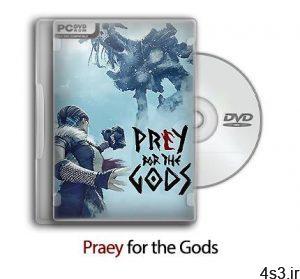 دانلود Praey for the Gods - بازی دعا برای خدایان سایت 4s3.ir