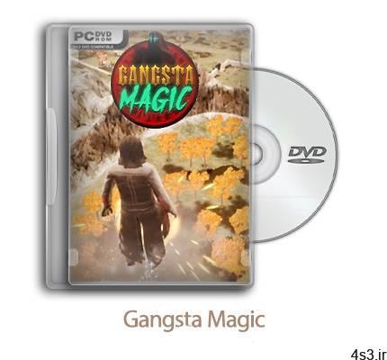 دانلود Gangsta Magic - بازی ساحره گانگستر سایت 4s3.ir