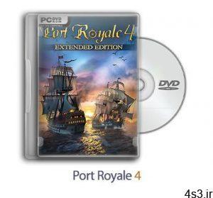 دانلود Port Royale 4 - بازی بندر رویال 4 سایت 4s3.ir