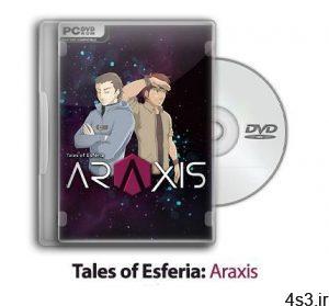 دانلود Tales of Esferia: Araxis - بازی قصه های اسفریا: آراکسیس سایت 4s3.ir