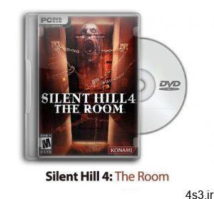 دانلود Silent Hill 4: The Room - بازی سایلنت هیل 4: اتاق سایت 4s3.ir