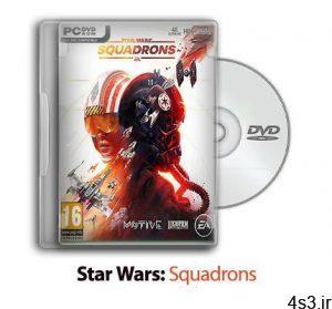 دانلود Star Wars: Squadrons - بازی جنگ ستارگان: اسکادرانز سایت 4s3.ir