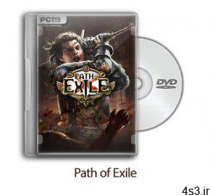 دانلود Path of Exil - بازی مسیر تبعید سایت 4s3.ir